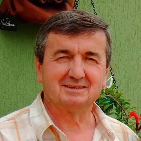 Bernard DELTRUEL